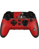 Cleveland Browns Zone Block PlayStation Scuf Vantage 2 Controller Skin
