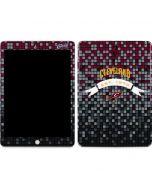 Cleveland Cavaliers Digi Apple iPad Skin