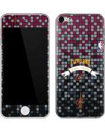 Cleveland Cavaliers Digi Apple iPod Skin