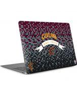 Cleveland Cavaliers Digi Apple MacBook Air Skin