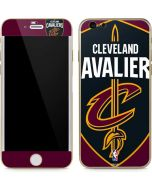 Cleveland Cavaliers Large Logo iPhone 6/6s Skin