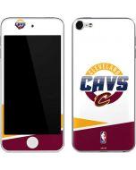 Cleveland Cavaliers Split Apple iPod Skin