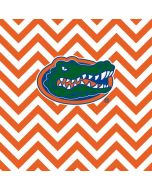 Florida Gators Chevron Print iPhone 6/6s Plus Skin