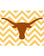 Texas Longhorns Chevron Apple iPod Skin