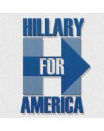 Hillary For America iPhone 8 Plus Lite Case