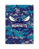 Charlotte Hornets Digi Camo Xbox One Controller Skin