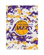 Los Angeles Lakers Digi Camo iPhone 6/6s Skin