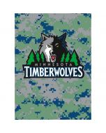 Minnesota Timberwolves Digi Camo iPhone 6 Pro Case