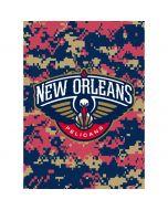 New Orleans Pelicans Digi Camo iPhone 6/6s Skin