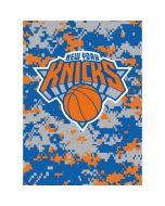 New York Knicks Digi Camo iPhone 6/6s Skin