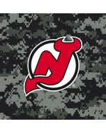 New Jersey Devils Camo iPhone 6/6s Skin