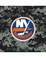 New York Islanders Camo Apple AirPods 2 Skin