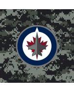 Winnipeg Jets Camo iPhone 6/6s Skin