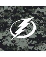 Tampa Bay Lightning Camo HP Envy Skin