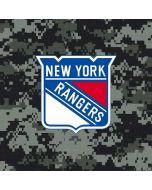 New York Rangers Camo iPhone 6/6s Skin