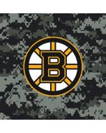 Boston Bruins Camo iPhone 6/6s Plus Skin