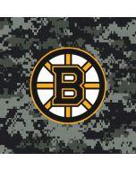 Boston Bruins Camo Playstation 3 & PS3 Slim Skin