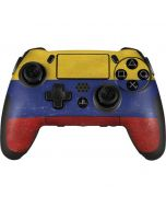 Colombia Flag Distressed PlayStation Scuf Vantage 2 Controller Skin