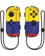 Colombia Flag Nintendo Joy-Con (L/R) Controller Skin