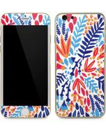 Color Foliage iPhone 6/6s Skin