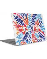 Color Foliage Apple MacBook Air Skin