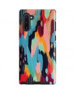Color Melt Galaxy Note 10 Pro Case