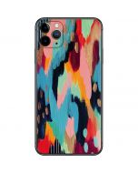 Color Melt iPhone 11 Pro Max Skin