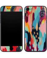 Color Melt iPhone 8 Skin