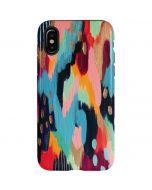 Color Melt iPhone X Pro Case