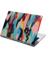 Color Melt Yoga 910 2-in-1 14in Touch-Screen Skin