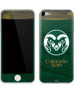 Colorado State Alternative Apple iPod Skin