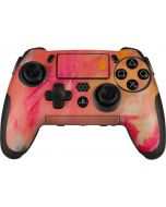 Colored Finger Paint PlayStation Scuf Vantage 2 Controller Skin