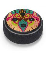 Colorful Mind Amazon Echo Dot Skin