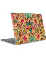 Colorful Mind Apple MacBook Air Skin