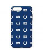 Indianapolis Colts Blitz Series iPhone 7 Plus Pro Case
