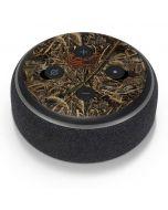 Columbus Blue Jackets Realtree Max-5 Camo Amazon Echo Dot Skin