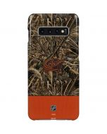 Columbus Blue Jackets Realtree Max-5 Camo Galaxy S10 Plus Lite Case