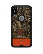 Columbus Blue Jackets Realtree Max-5 Camo Otterbox Commuter iPhone Skin