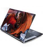 Coppervein Dragon Generic Laptop Skin