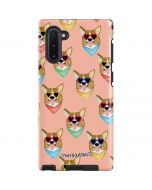 Corgi Love Galaxy Note 10 Pro Case