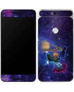 Cosmic Kittens Google Nexus 6P Skin