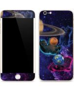 Cosmic Kittens iPhone 6/6s Plus Skin