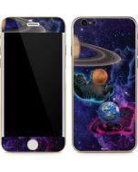 Cosmic Kittens iPhone 6/6s Skin