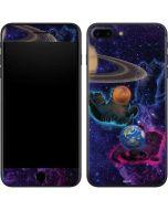 Cosmic Kittens iPhone 7 Plus Skin