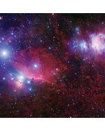 The Belt Stars of Orion iPhone X Waterproof Case