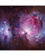 Orion Nebula and a Reflection Nebula Aspire R11 11.6in Skin