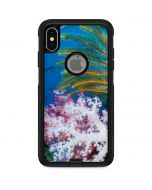 Crinoid and a Soft Coral Tree Otterbox Commuter iPhone Skin