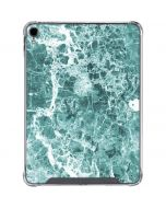 Crushed Turquoise iPad Pro 11in (2018-19) Clear Case