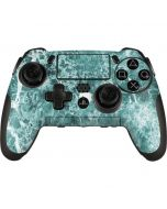 Crushed Turquoise PlayStation Scuf Vantage 2 Controller Skin