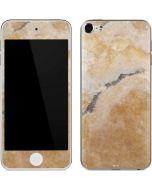 Crystal Vanilla Apple iPod Skin